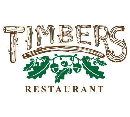 Timbers Restaurant Logo